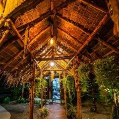 Отель Cicada Lanta Resort Таиланд, Ланта - отзывы, цены и фото номеров - забронировать отель Cicada Lanta Resort онлайн фото 2