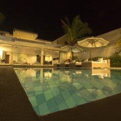 Отель C151 Smart Villas Dreamland бассейн фото 2