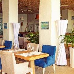 Hotel SANREMO by UNDERSUN питание фото 4