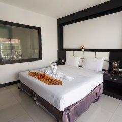 Отель Star Patong комната для гостей