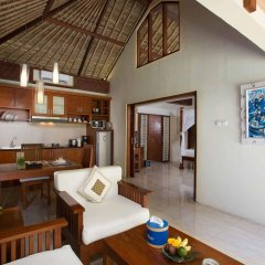 Отель Bali baliku Private Pool Villas комната для гостей фото 3