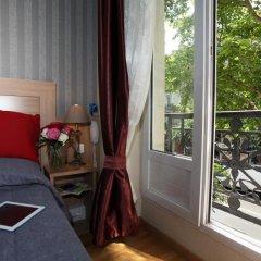 Отель Hôtel Alane комната для гостей фото 6