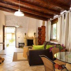 Отель B&B Lekythos Агридженто комната для гостей