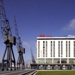 Отель ibis London Excel-Docklands Великобритания, Лондон - отзывы, цены и фото номеров - забронировать отель ibis London Excel-Docklands онлайн