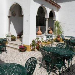 Отель Casa de S. Thiago do Castelo питание фото 2
