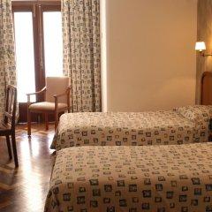 Мини-отель Residencial Colombo комната для гостей фото 2