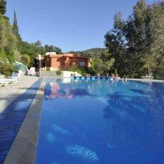 Отель Blue Princess Beach Resort - All Inclusive бассейн фото 3