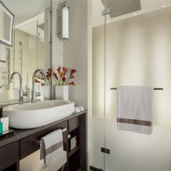 Отель Royal Savoy Lausanne ванная