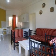 Djeliba Hotel in Kololi, Gambia from 201$, photos, reviews - zenhotels.com guestroom photo 5