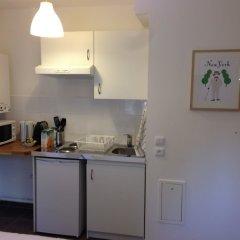 Отель Appartements Rungis Parc Icade Orly в номере