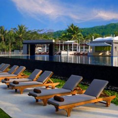 Отель Dusit Thani Krabi Beach Resort фото 17
