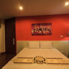 Отель Pro Andaman Place комната для гостей фото 5