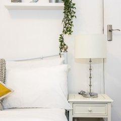 Апартаменты Tonbridge Street · Trendy 1 Bed Apartment Near King's Cross Лондон сейф в номере фото 2