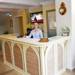 Гостевой Дом Геркулес Зеленоградск интерьер отеля фото 2