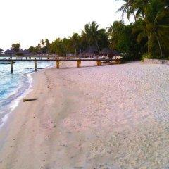 Отель Fare Matira пляж фото 2