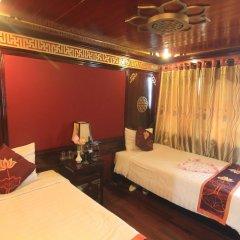 Отель Halong Legacy Legend Cruise спа фото 2