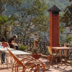 Отель Cat Cat View Вьетнам, Шапа - отзывы, цены и фото номеров - забронировать отель Cat Cat View онлайн питание фото 3