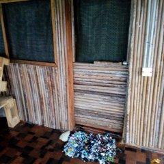 Отель Busua Paradiso Beach Resort удобства в номере