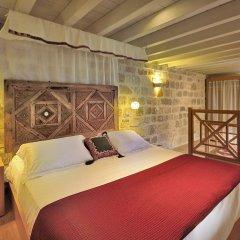 Отель Kokkini Porta Rossa Родос комната для гостей фото 2
