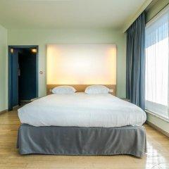 Отель 322 Lambermont Бельгия, Брюссель - отзывы, цены и фото номеров - забронировать отель 322 Lambermont онлайн комната для гостей фото 4