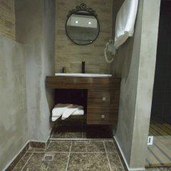 Taksim Yazici Residence Турция, Стамбул - отзывы, цены и фото номеров - забронировать отель Taksim Yazici Residence онлайн ванная