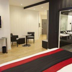 Отель LEMPIRE Париж комната для гостей фото 2