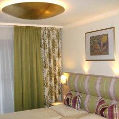 Отель Top Commundo Tagungshotel Ismaning Исманинг комната для гостей фото 4