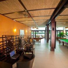 Отель Hoi An Beach Resort развлечения