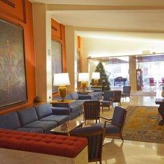 Palace Hotel Бари интерьер отеля фото 3