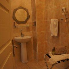 Отель Barba Rossa Residence Стамбул ванная фото 2