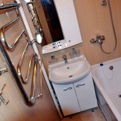 Апартаменты Lakshmi Great Apartment VDNH ванная