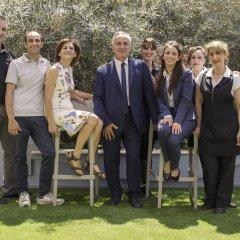 Отель Maiuri Италия, Помпеи - отзывы, цены и фото номеров - забронировать отель Maiuri онлайн с домашними животными