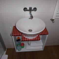 Отель Midi Residence Бельгия, Брюссель - отзывы, цены и фото номеров - забронировать отель Midi Residence онлайн ванная