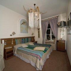 Трезини Арт-отель комната для гостей фото 5