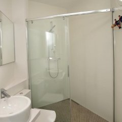 Отель Roger De LLuria-Passeig De Gracia ванная фото 2