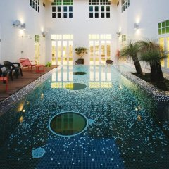 New Majestic Hotel бассейн фото 2