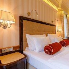 Hotel Quisisana Palace комната для гостей фото 3
