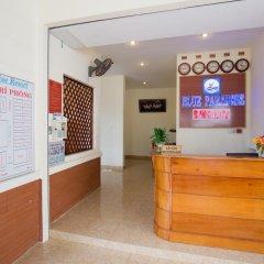 Отель Blue Paradise Resort интерьер отеля фото 3