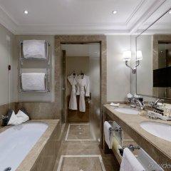 Отель Sacher Salzburg Зальцбург ванная фото 2