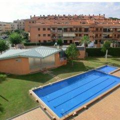 Отель 106174 - Apartment in Lloret de Mar Испания, Льорет-де-Мар - отзывы, цены и фото номеров - забронировать отель 106174 - Apartment in Lloret de Mar онлайн бассейн