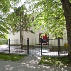 Отель Apartamenty Mój Sopot - Horizon Forest A Сопот детские мероприятия