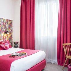Отель Villa Boheme Париж удобства в номере