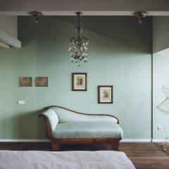 Отель Castel Fragsburg Меран комната для гостей фото 5
