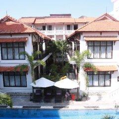 Отель TTC Hotel Premium Hoi An Вьетнам, Хойан - отзывы, цены и фото номеров - забронировать отель TTC Hotel Premium Hoi An онлайн фото 3