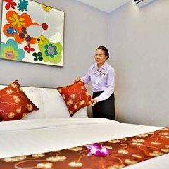 Отель Icheck Inn Skyy Residence Sukhumvit 1 Бангкок фото 3