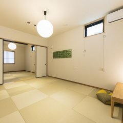 Musubi Hotel Machiya Naraya-machi 2 Фукуока фото 24