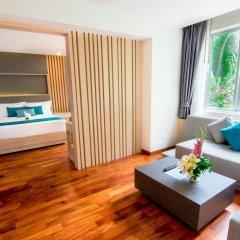 Отель Graceland Resort And Spa 5* Стандартный номер фото 3
