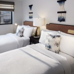 Redford Hotel комната для гостей фото 3