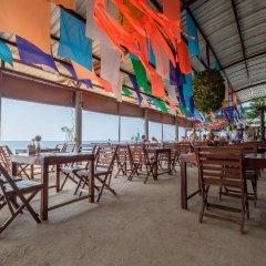 Курортный отель Amantra Resort & Spa фото 5