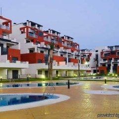 Отель Puerto Rey Aparthotel фото 2
